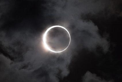 Solar Eclipse to send Britain into Darkness