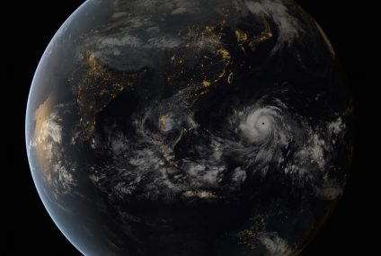 Typhoon Causes Devastation In The Philippines