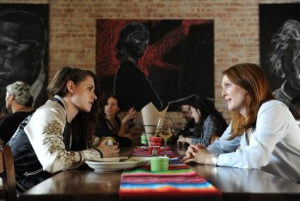 Still Alice- Movie Review
