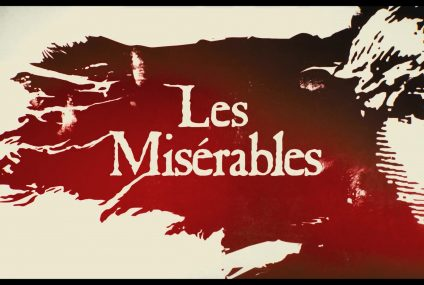 Les Miserables- Musical Review