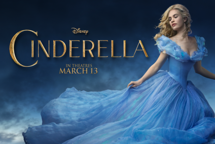 Cinderella- Movie Review