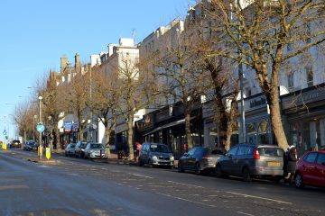 Bomb Squad Called To Tunbridge Wells Town Centre