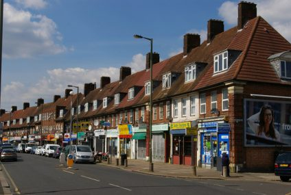 Barnet Council Criticised For Lack of Shops in Burnt Oak