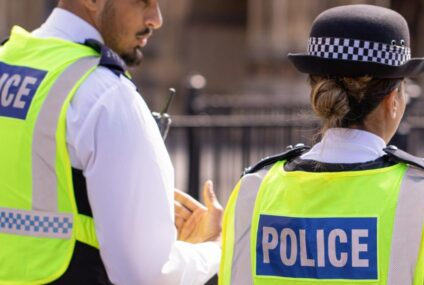 Man stabbed in his flat in Eastbourne