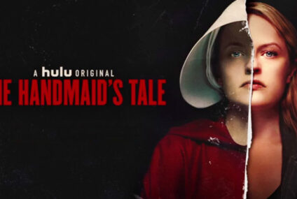 The Handmaid's Tale will be back on your screens this week