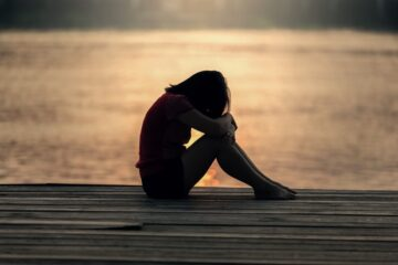 16-24-year-olds are the loneliest in the UK